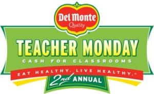 Teacher Monday Cash for Classrooms   Evento y Sorteo {3 Ganadores} !!!